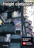 ISO Standards Handbook – Freight Containers
