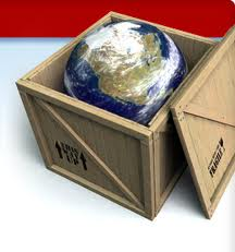 Moving the world