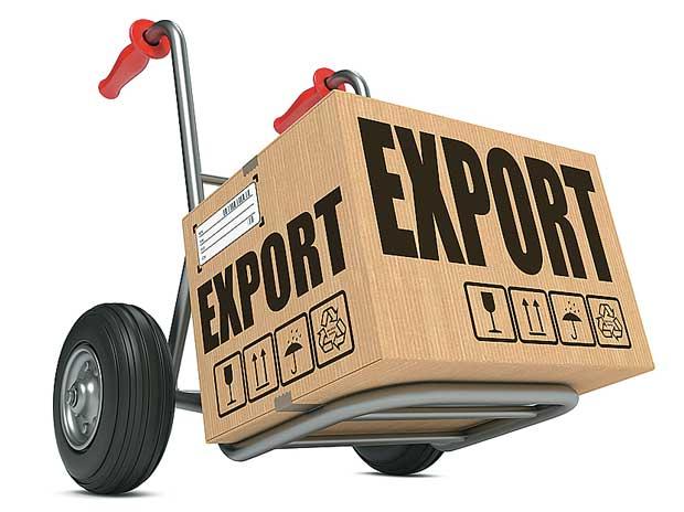 Xuất khẩu là gì?