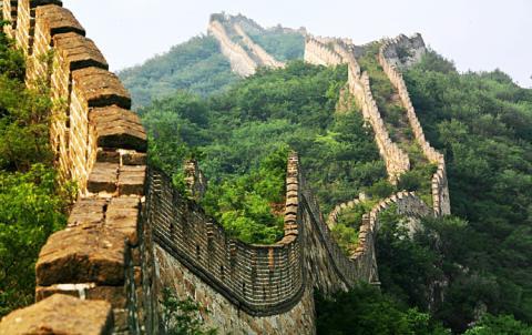 Vạn Lý Trường Thành - Trung Quốc
