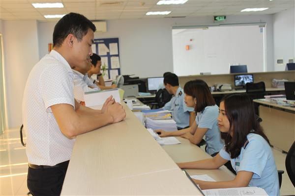 Làm thủ tục hải quan tại Bắc Ninh