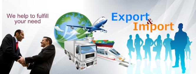 Tư vấn xuất nhập khẩu