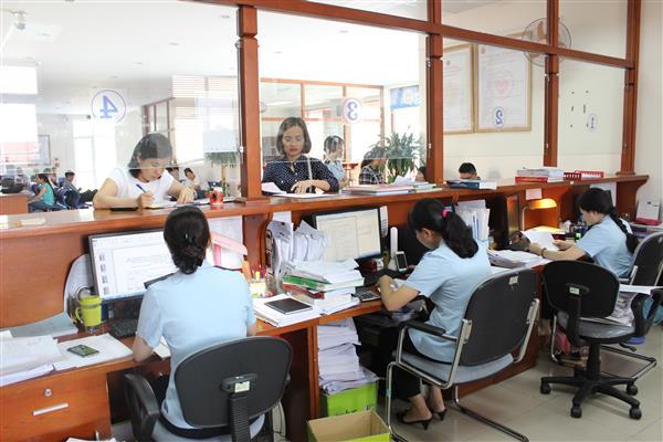 Dịch vụ hải quan Hà Nội