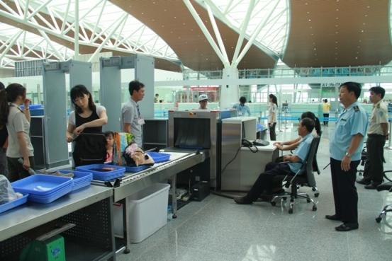 Hải quan sân bay Đà Nẵng