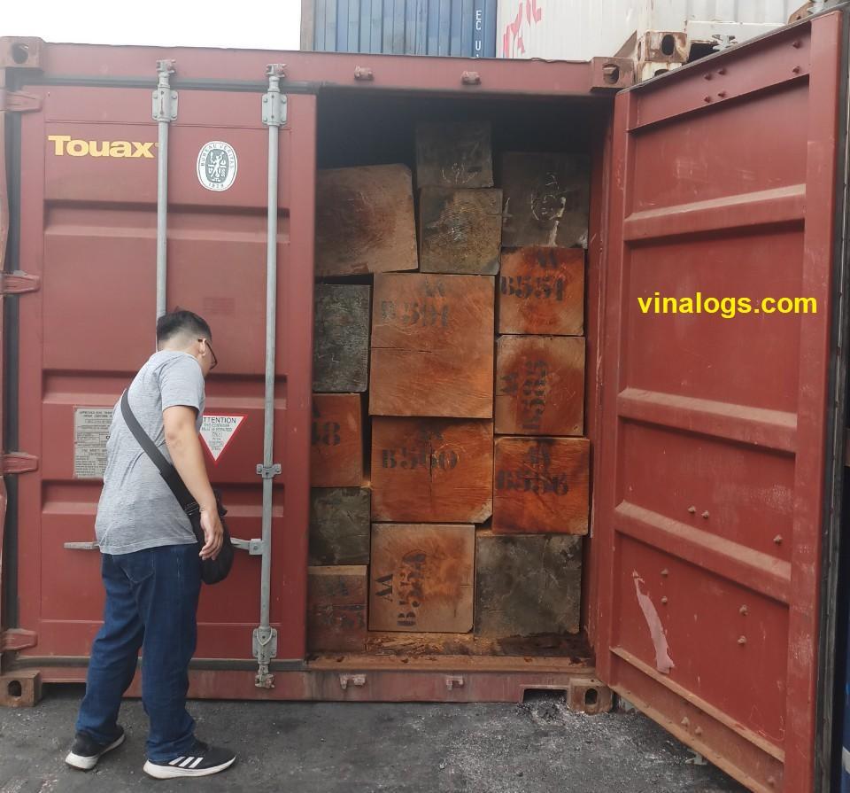 Làm thủ tục kiểm tra kiểm dịch tại cảng