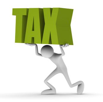 Thuế nhập khẩu