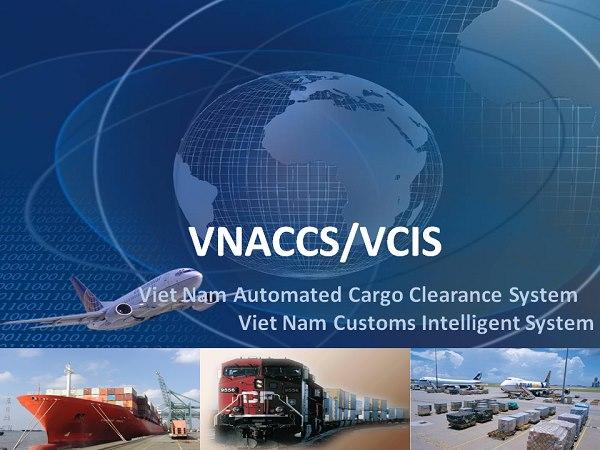 VNACCS/VCIS
