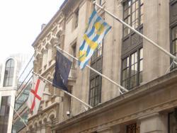 Baltic Exchange Office