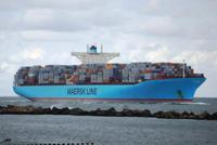 Emma Maersk
