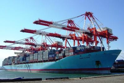 Maersk Kure (ex. Regina Mærsk)
